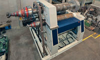 Metal Bending Machines Photo & Video Gallery